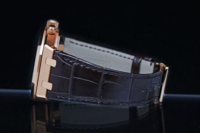 オーデマ・ピゲ ロイヤルオーク クロノ 41mm 26331OR.OO.D821CR.01