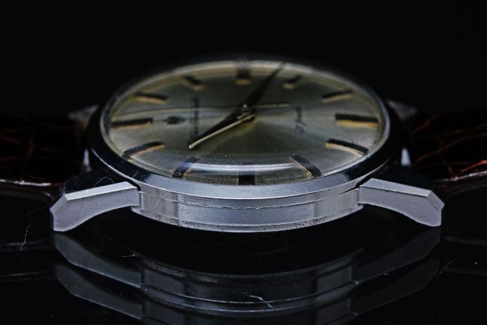 シチズン クロノメーター 最高峰のモデル 1965年4月製造 Ref.CR1507051
