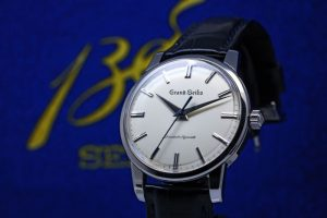 Grand Seiko SBGW033 130th Anniversary Limited Edition