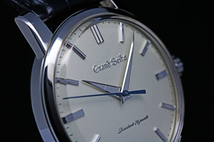 グランドセイコー 130周年記念 1300本限定 SBGW033 9S64-00B0