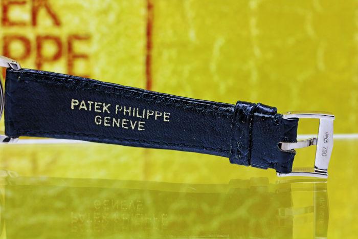 パテック フィリップ カラトラバ Ref.3796