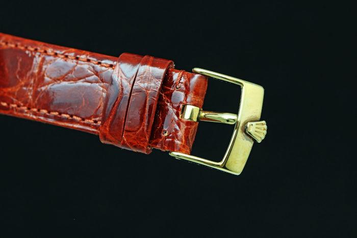 ロレックス デイトジャスト 1601/3 1968年頃製造(25番)