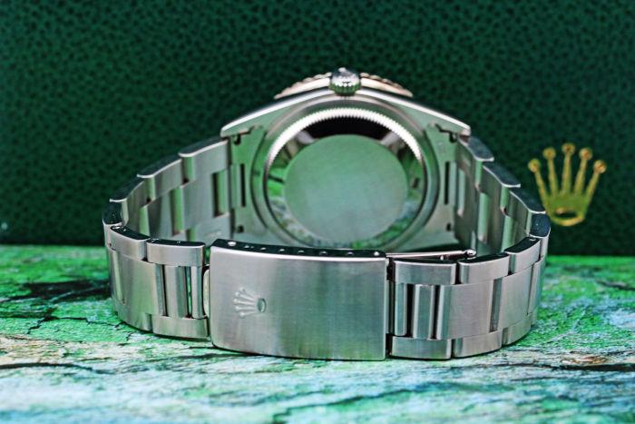 ロレックス デイトジャスト サンダーバード 16264 2004年頃製造(F番)