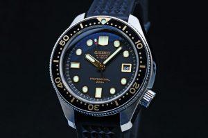 SEIKO Prospex Diver Scuba Limited SBEX007