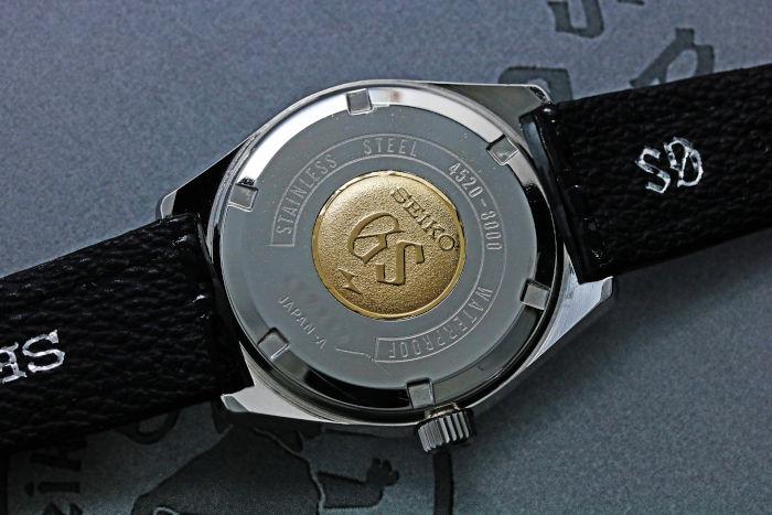 グランドセイコー 45GS Ref.4520-8000 1970年6月製造