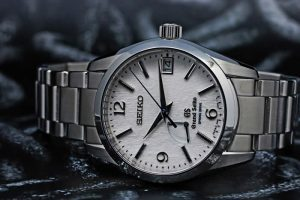 Grand Seiko Nihonbashi Mitsukoshi Main Store Watch Salon Limited Edition SBGA153(9R65-0CH0)