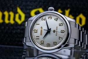Grand Seiko SBGW003 Limited Edition 300 pcs