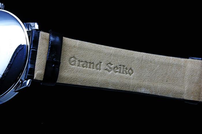 グランド セイコー SBGW253 初代グランドセイコー リミテッドコレクション 限定1,960本