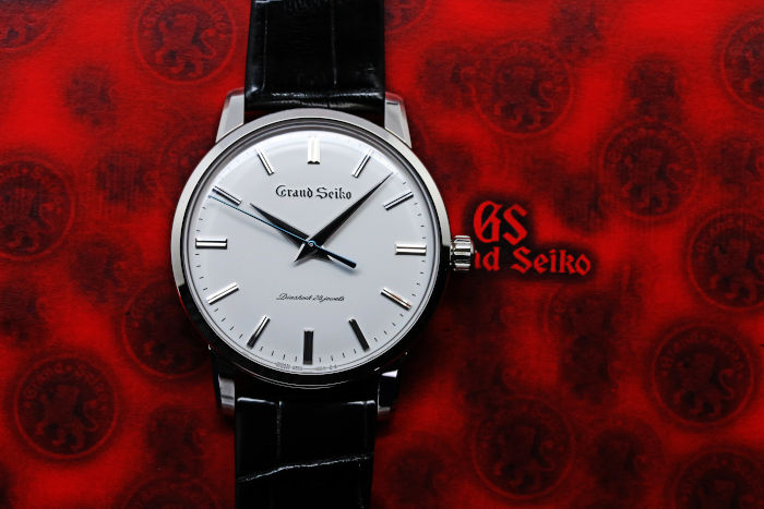 Grand Seiko SBGW253 Tribute to 1960 Limited Edition