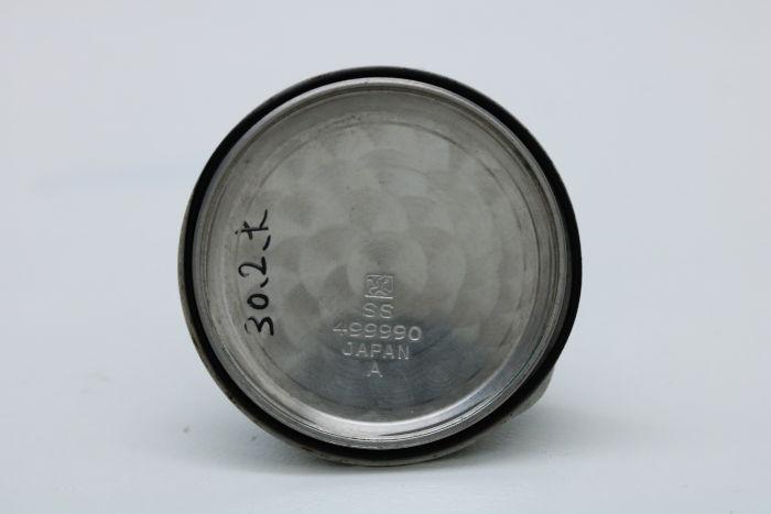 セイコー 44キングセイコークロノメーター 49999 1965年1月