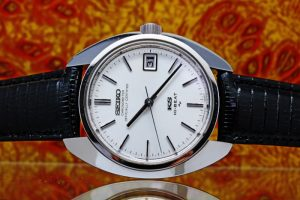 KING SEIKO SUPERIOR CHRONOMETER 45KS/4502-8010 Cal,4502A