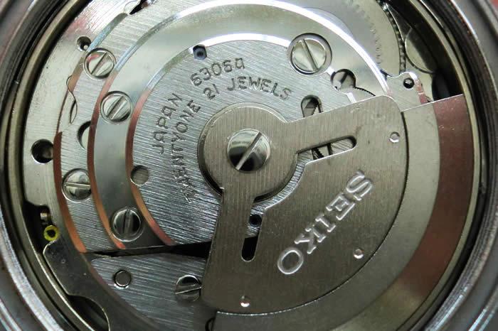セイコー ダイバー150m スキューバプロ450
