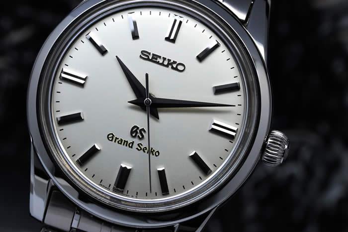 セイコー グランドセイコー 9Sメカニカル SBGW001