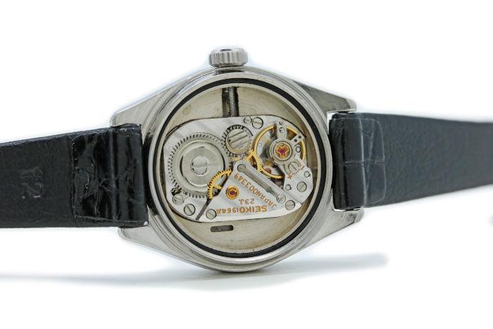 グランドセイコー レディースモデル 19GS Ref.1964-0010