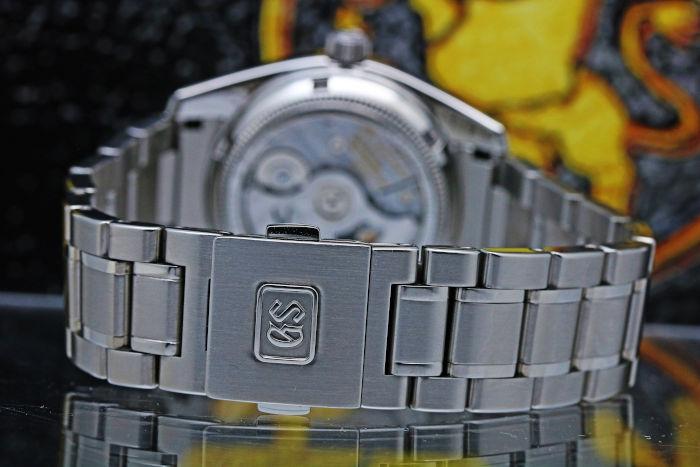 グランドセイコー ハイビート36000 和光限定 SBGH041