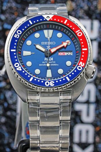 SEIKO Prospex Automatic Diver 200 PADI SRPA21K1 (4)