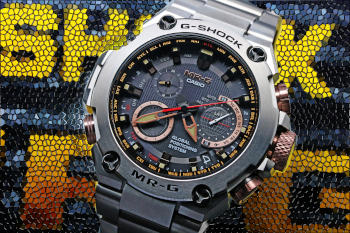 CASIO G-SHOCK MR-G MRG-G1000DC-1AJR