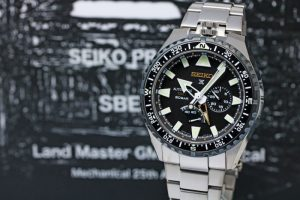 SEIKO Prospex Land Master 25th Anniversary Limited SBEJ003