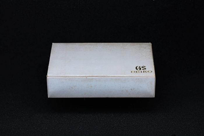 セイコー 61グランドセイコー Ref.6146-8000 初期モデル 昭和42年 1967年11月製造