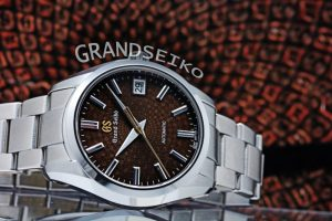 Grand Seiko Heritage Traditional Automatic Limited SBGR311