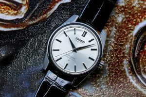 KING SEIKO CHRONOMETER 2nd MODEL Ref.49999