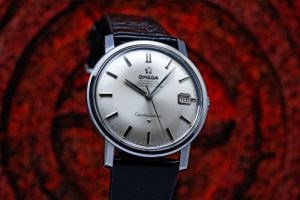 Omega Constellation 168.010 Cal.564
