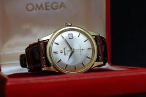 Omega Constellation Automatic Chronometer 14777/61SC 37mm CAL.561