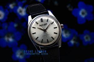 SEIKO LINNER CHRONOMETER 46999