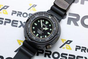 SEIKO Prospex Marine Master Automatic Professional 1000 SBDX013