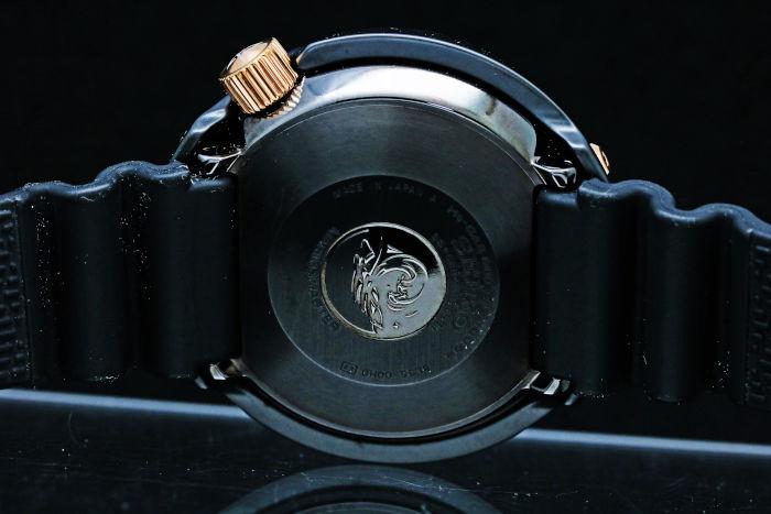 セイコー プロスペックス マリーンマスター プロフェッショナル メカニカル SBDX014