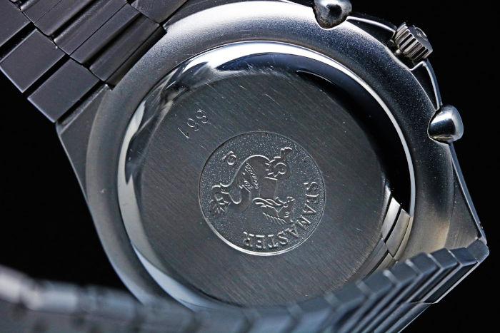 オメガ スピードマスター ジャーマンモデル Ref.ST3450803(145.0040)