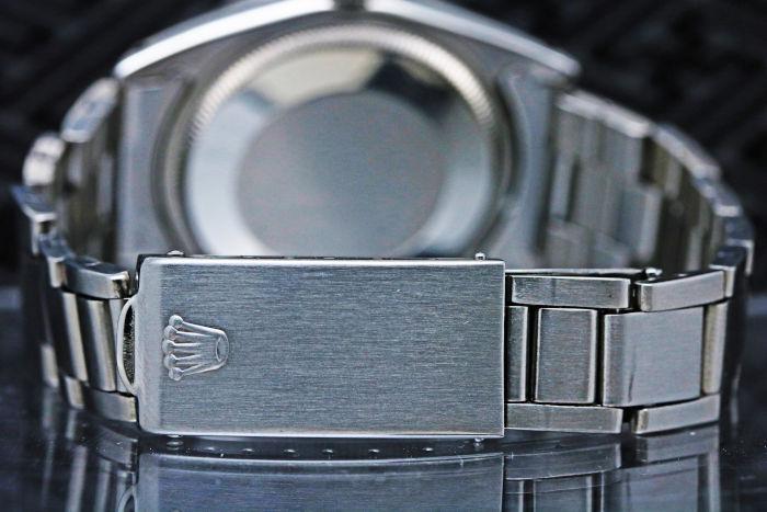 ロレックス オイスターパーペチュアルデイト Ref.1501 1964年製造