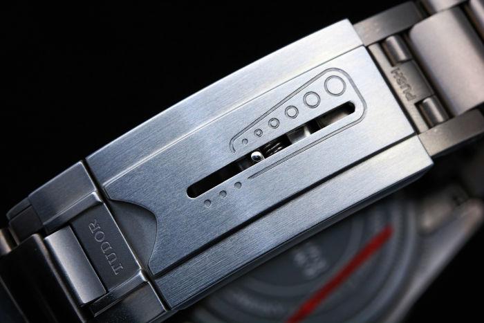 チューダー ペラゴス LHD レフトハンドドライブ 25610TNL
