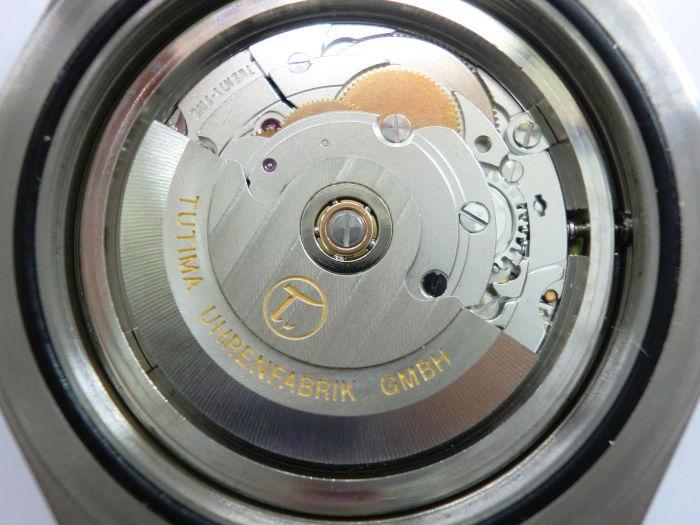 チュチマ DI300 オートマチック 629-02