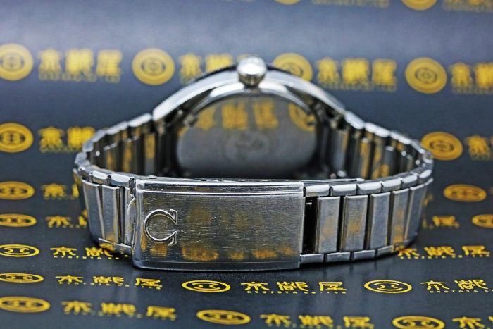 オメガ シーマスター120 535.007 Cal.630