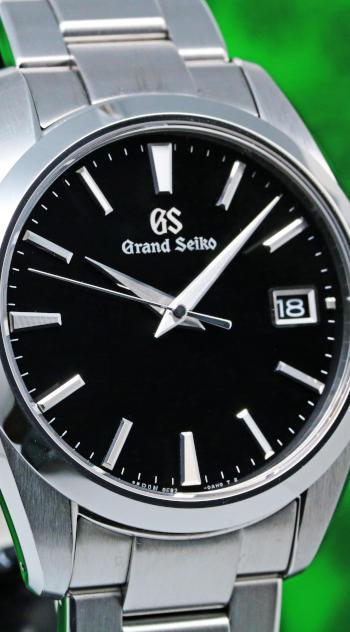 Grand Seiko Heritage Collection SBGV223