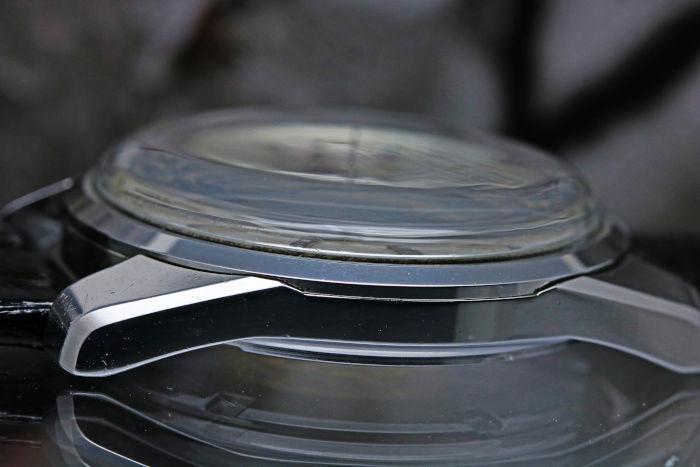 グランドセイコー セルフデータ AD文字盤 Ref.43999 1965年1月製造