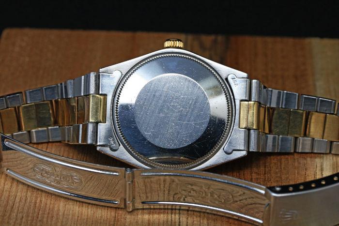 ロレックス オイスターパーペチュアル Ref.1005 1967年頃製造