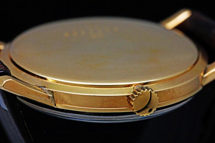 セイコー クラウンスペシャル 70198 1964年2月製造 手巻 オーバーホール済み
