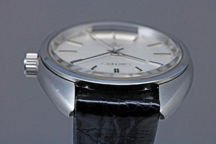 グランドセイコー 4520-7010 1970年4月 昭和45年