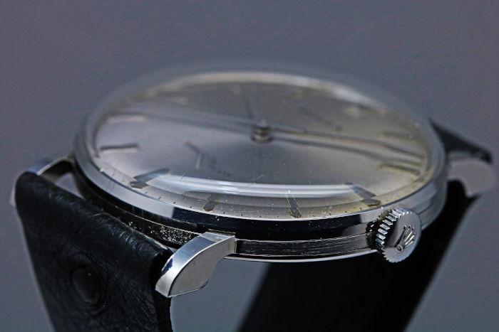 ロレックス プレシジョン Ref.9829 手巻き Cal.1225 1967年頃製造 オーバーホール済み