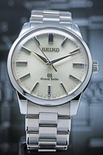SEIKO Grand Seiko Quartz SBGX119 (10)