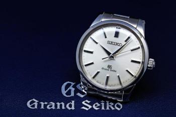 SEIKO Grand Seiko Quartz SBGX119 (4)[1]