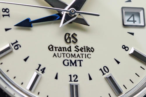 Pre-owned Grand Seiko Reference number SBGM003