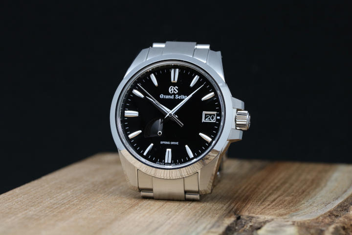 Pre-Owned Grand Seiko Reference number SBGA227 Watches