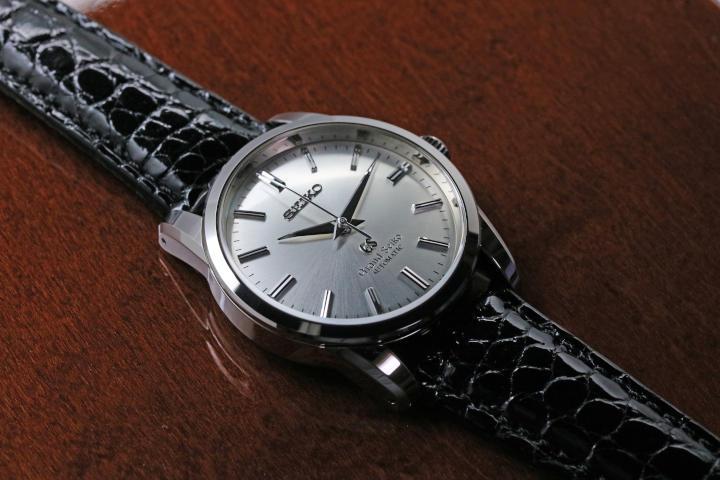 Grand Seiko SBGR007 9S Mecanical 40th Anniversary