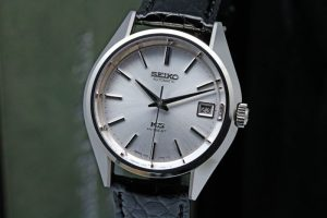 KING SEIKO HISTORICAL COLLECTION LIMITED 2000 Ref.SCVN001 4S15-7040 SS Ca.2000 36mm