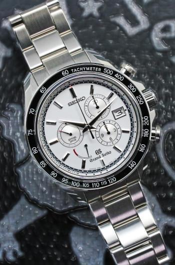 SEIKO SEIKO GRAND SEIKO SBGB 001 Watches 9R84-0AA0 StainleStainless