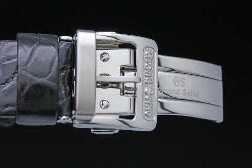 SBGX331 Crocodile strap