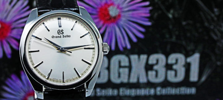 SBGX331 Grand Seiko | Certified Pre-Owned Grand Seiko Watches for Sale